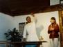 1991 - Liaba liagn als fliagn