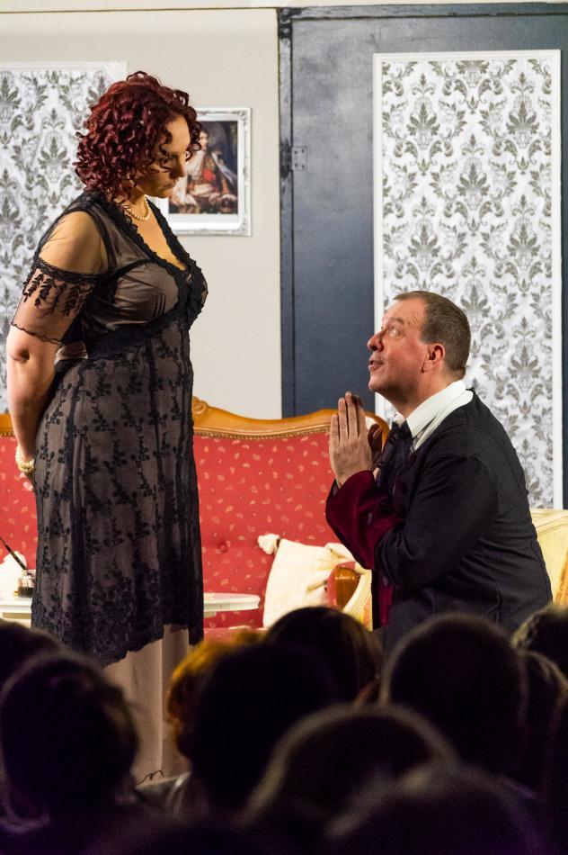 Theatergruppe Gols Ostern 2019