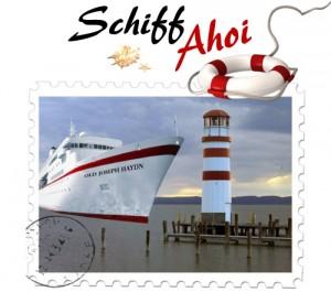 Schiff Ahoi 2012