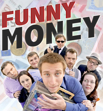 TKV Wallern - Funny Money